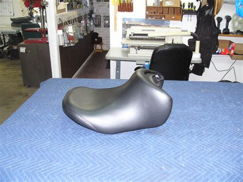 motorcycle seat upholstery specially customizes motorcycle seat upholstery shop