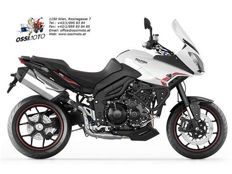 Motorräder Gebraucht Kaufen Wien by Triumph Tiger 1050 Sport Motorrad Fotos Motorrad Bilder