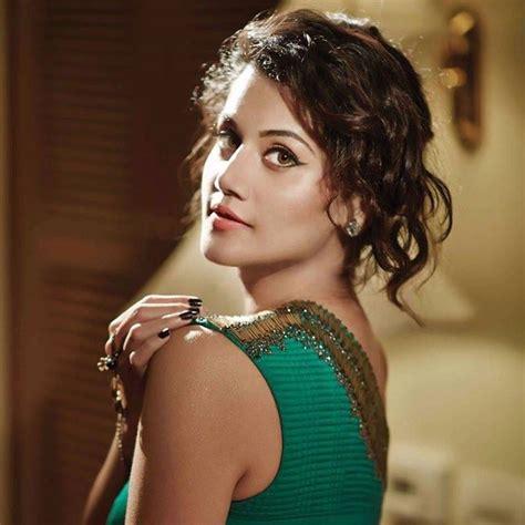 taapsee pannu actress cool actress images
