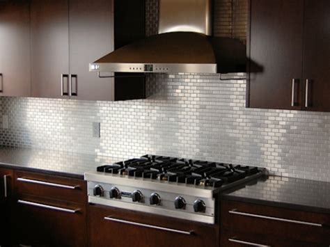 Stainless Steel Backsplash Lowes Miraculous Kitchen Lowes Stainless Backsplash