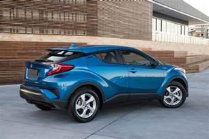 R H Toyota Service Toyota C Hr 2017 Specs Pricing Cars Co Za