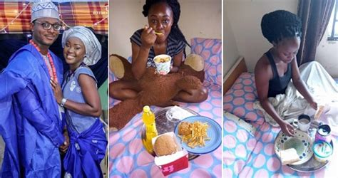 are nigerian men good in bed photos if you cook for your wife heaven will not fall