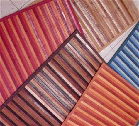 tappeti bamboo on line vendita tappeti le migliori idee di design per la
