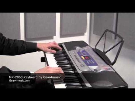 Keyboard Mk 2063 mk 2083 videolike
