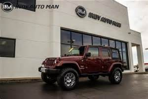 Jeeps For Sale Indianapolis Jeep Wrangler For Sale Indianapolis In Carsforsale
