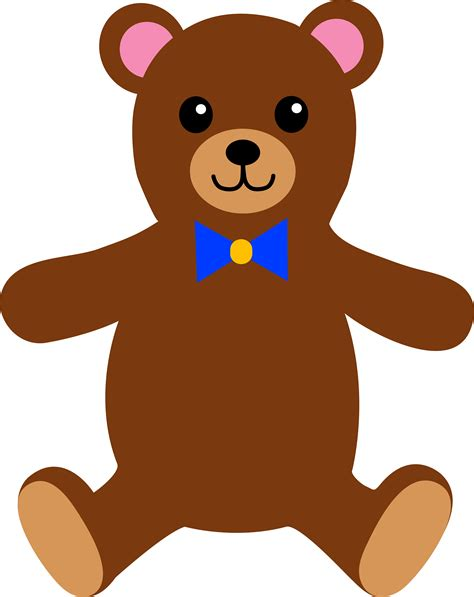 teddy bear clipart clipart panda free clipart images