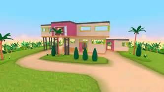 maison moderne playmobil images