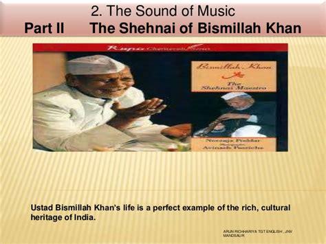 bismillah khan biography in english pdf 9 the sound of music part ii the shehnai of bismillah khan