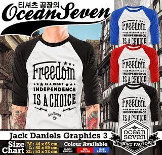Kaos Wos Wolverine 8 Oceanseven raglan collection katalog oceanseven clothing factory