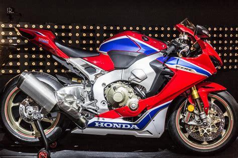 Honda Motorräder Neuheiten 2017 by Honda Neuheiten 2017 Motorrad Fotos Motorrad Bilder