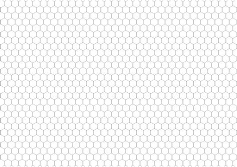 printable graph paper hexagon common worksheets 187 hexagon graph paper preschool and
