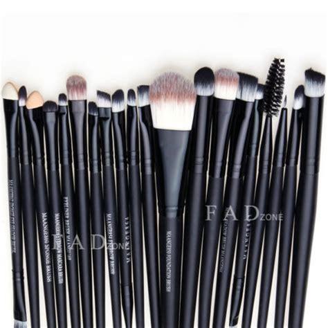 Set Make Up V Asia professional 20 pcs makeup brush set tools make up