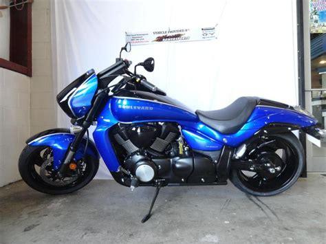 Suzuki M109r Problems Suzuki Boulevard C50 Motorcycles For Sale
