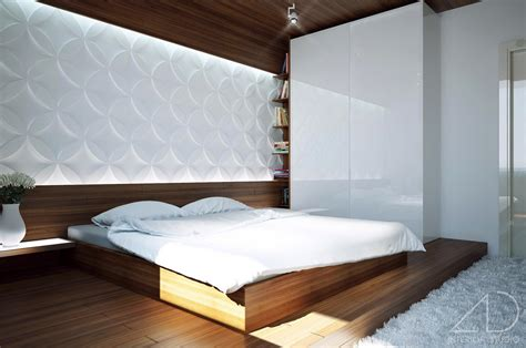 bedroom modern style 21 beautiful wooden bed interior design ideas