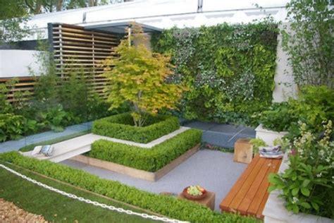 Garten Gestalten Ideen by 41 Ideen F 252 R Kleinen Garten Die Gestaltung Bei Wenig Platz