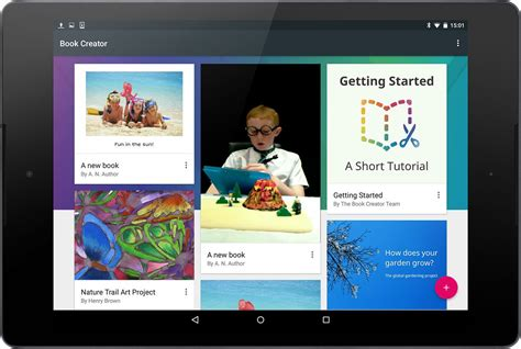 creator of android say hello to book creator for android v2 6 book creator app