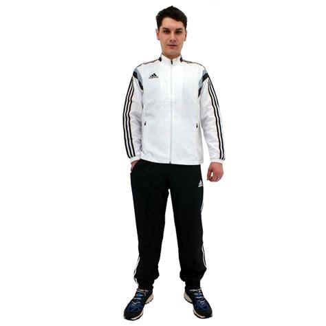 Adidas Trainingsanzug Herren by Adidas Condivo14 Presentation Suit Herren Trainingsanzug