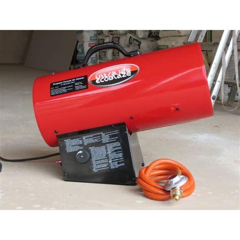 industrial space heater 40 190 000 gas propane diesel