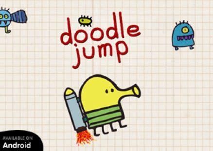 doodle jump real gamehouse realnetworks