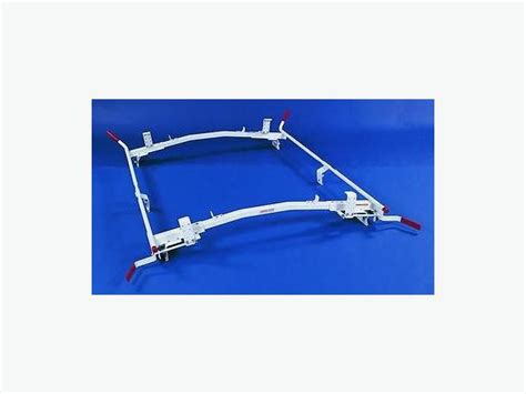Weather Guard Ladder Rack For Vans by Weather Guard 234 3 01 Ladder Rack City Mobile