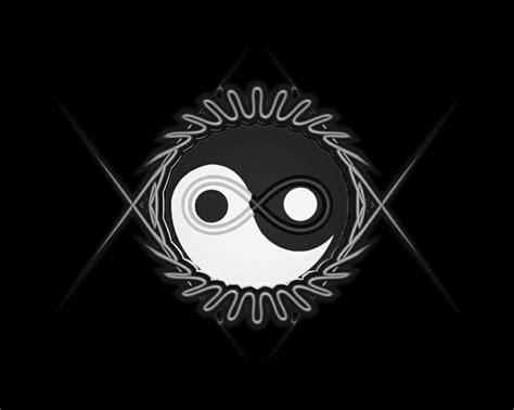 infinity yin yang tattoo yin yang infinity within tattoos pinterest