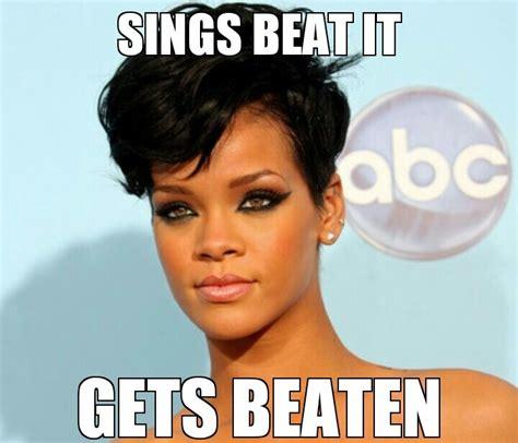 Rihanna Memes - bad luck rihanna meme lawl pinterest rihanna meme