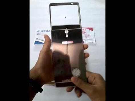 Mirror Oppo A59 Bumper Casing Slide oppo find 7 wa 6289657012268 bumper mirror alumunium sliding back casing hp