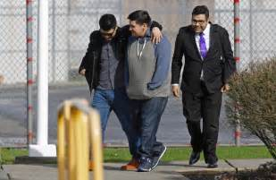 Daniel Ramirez Medina Criminal Record Seattle Dreamer Has Been Released From Immigration Detention Ny Daily News