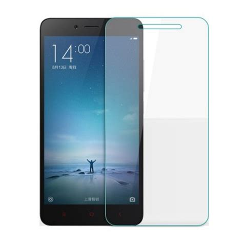 Tempered Glass Xiaomi Note 2 high anti explosion tempered glass screen protector for
