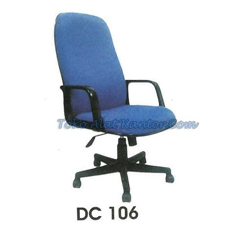 Kursi Chitose Putar kursi kantor daiko dc 106 distributor furniture kantor