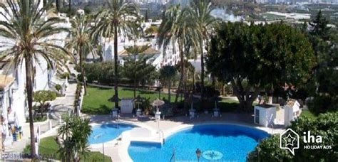 villa for rent in a charming property in nerja iha 19300