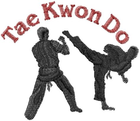 embroidery design karate tae kwon do embroidery design annthegran