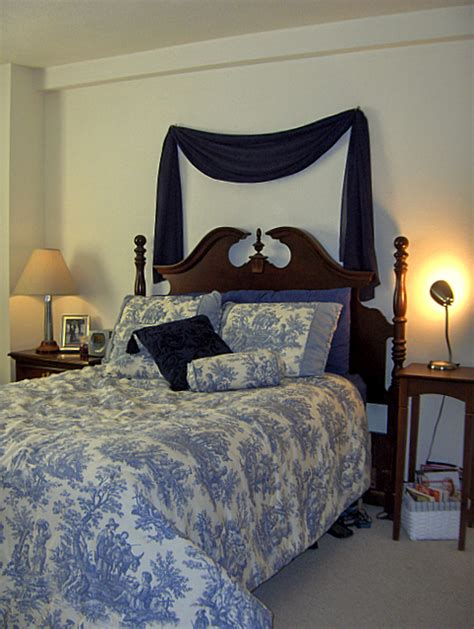 drapes over bed curtains over bed home design