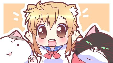 anime girl wallpaper funny anime chibi 937833 walldevil