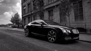 Bentley Photographic Bentley Wallpaper Black Color Cars 520 Wallpaper