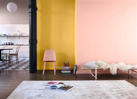 Idee Deco Interieur Peinture by Id 233 E D 233 Co Peinture Int 233 Rieur Maison Les Murs Bicolores