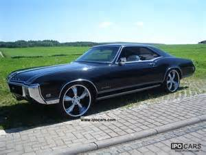 1969 Buick Riviera Specs 1969 Buick Riviera Car Photo And Specs