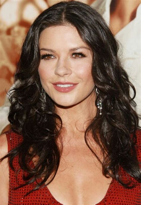 haircuts for curly hair chicago 154 best images about catherine zeta jones on pinterest