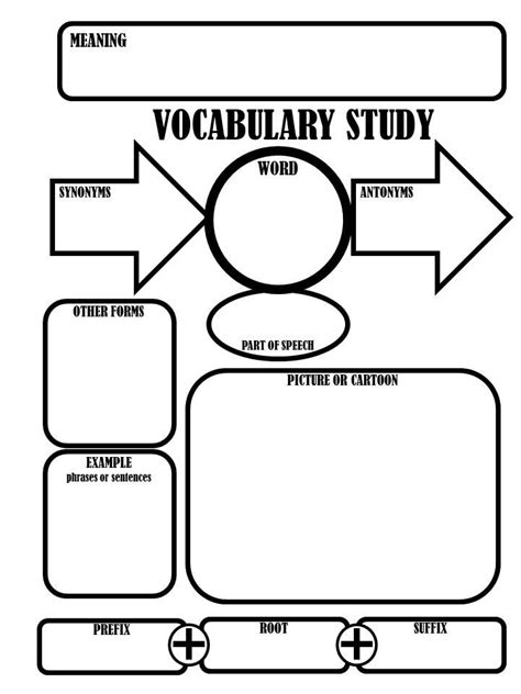 vocabulary study this simple one pin by akhahon on ideas vocabulary