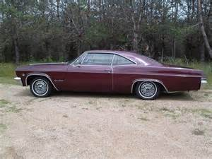 1965 Chevrolet Impala Ss For Sale Vans For Sale Used Cars On Oodle Marketplace Autos Weblog