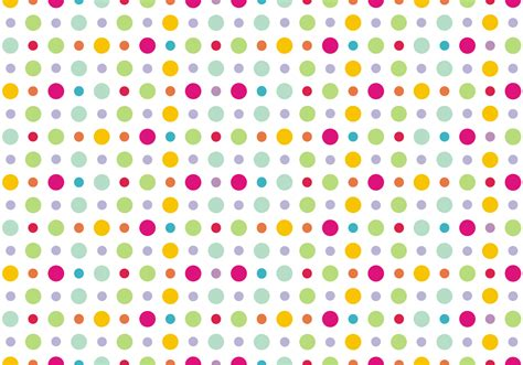 Dot Pattern by Dots Pattern Free Vector Free Vector Stock