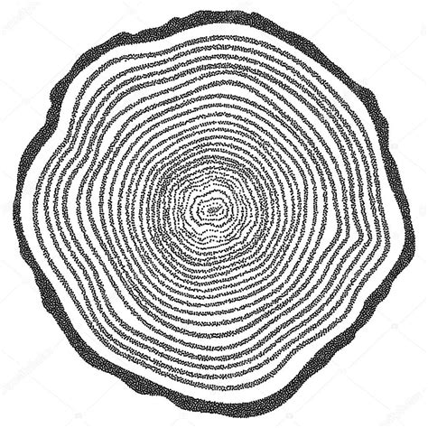 tree ring coloring page imagesthai com royalty free stock images photos download