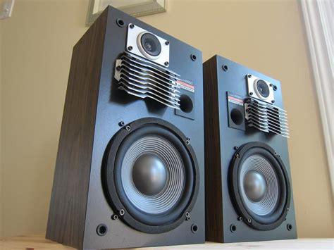 best used bookshelf speakers 28 images x marantz ls