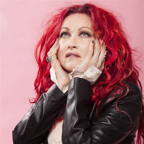 cyndi lauper cyndi lauper time after time delightful distinctive colrs