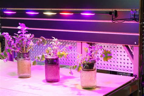 spectrum horticultural light grow light led module f6 spectrum agilux light