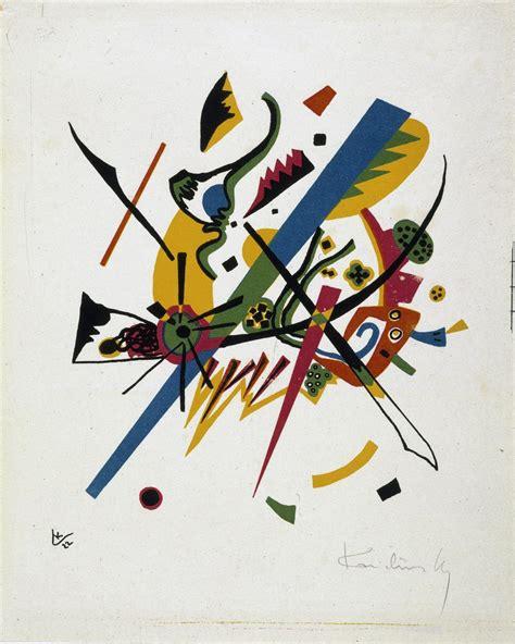 Painting A Wall by Wassily Kandinsky Bauhaus100