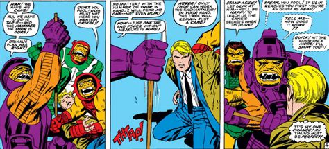 thor film donald blake the peerless power of comics it s not easy being donald