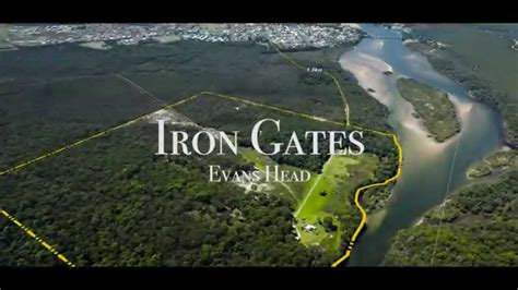 boat r evans head iron gates evans head youtube