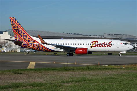 batik air bali to perth lion air targets more perth flights business news