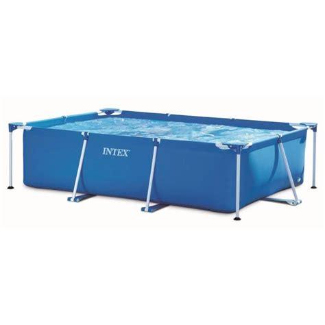 bettdecke 2 x 2 m piscine tubulaire rectangulaire 3 x 2 x 0 75m achat